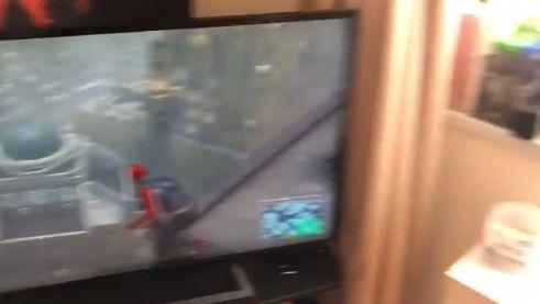 PS4 スパイダーマン 動画に関連した画像-04