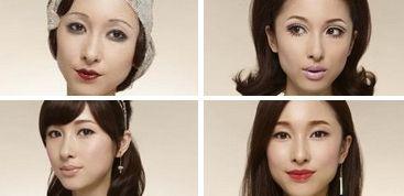 化粧 100年 資生堂に関連した画像-01