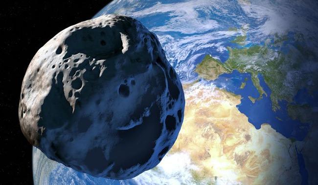 小惑星 NASA 滅亡に関連した画像-01