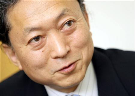 鳩山由紀夫「日本は韓半島を分断した歴史的事実を認め、無限に責任を負うべきだ」