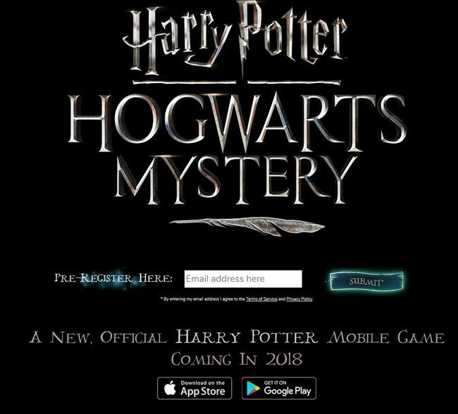 ハリーポッター ハリポタ ハリーポッターとホグワーツの謎 スマホゲー 神ゲー ホグワーツ 学園生活に関連した画像-02