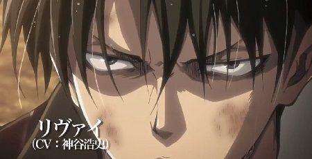 進撃の巨人 悔いなき選択 OVAに関連した画像-01