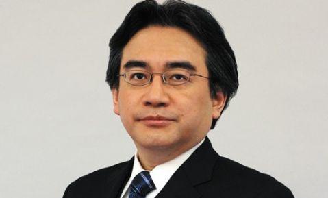 岩田社長 Wiiに関連した画像-01