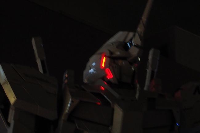 実物大 お台場 ユニコーンガンダムに関連した画像-05