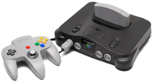 ついに『ミニ ニンテンドー64』が来るかも! 「N64」が商標出願されていたと判明、早ければ来月にも発表