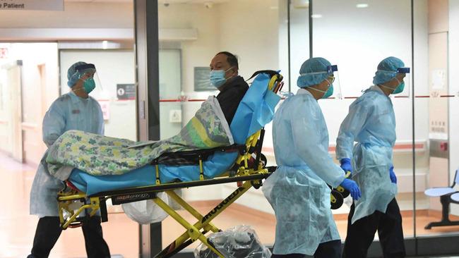 武漢市で犬に噛まれた2人が肺炎を発症、これもうバイオハザードだろ…