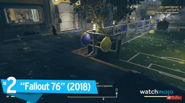 がっかりゲーム ランキング フォールアウト76 聖剣伝説2 星のカービィに関連した画像-12