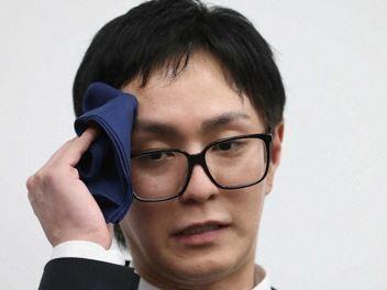 AAA 浦田直也 無期限謹慎 所属事務所 発表に関連した画像-01