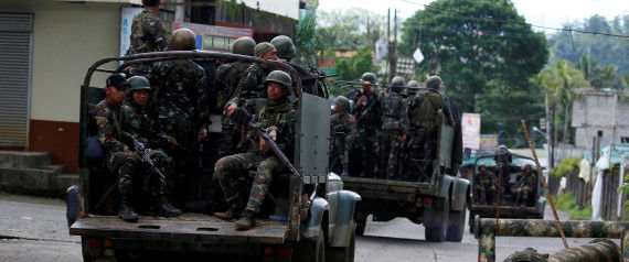 報道規制 フィリピン ミンダナオ島 IS イスラム国 マウテ 20万人 大都市 軍事制圧 世界的 一大事 マスコミ 日本 に関連した画像-03
