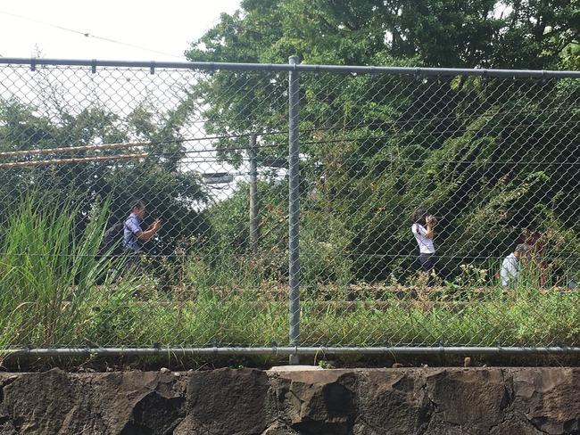 京急線 脱線 衝突 トラック 事故 マスコミ 線路 無許可 警察に関連した画像-03