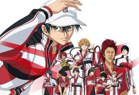 【速報】『テニスの王子様』キャラソンによるリズムスマホゲー「新テニスの王子様 RisingBeat」配信決定!!