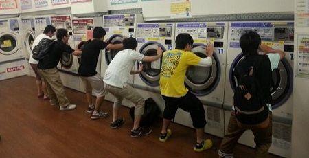 maimai 洗濯機 コラボに関連した画像-01