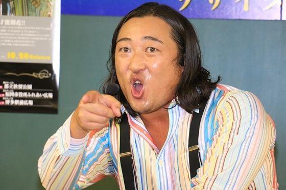 ロバート秋山 ミステリー ドラマ テレビ東京 容疑者 1人10役に関連した画像-01