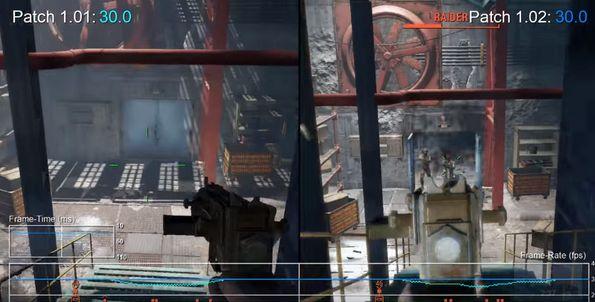 フォールアウト4 ベセスダ グラ パッチ パフォーマンス 影に関連した画像-01