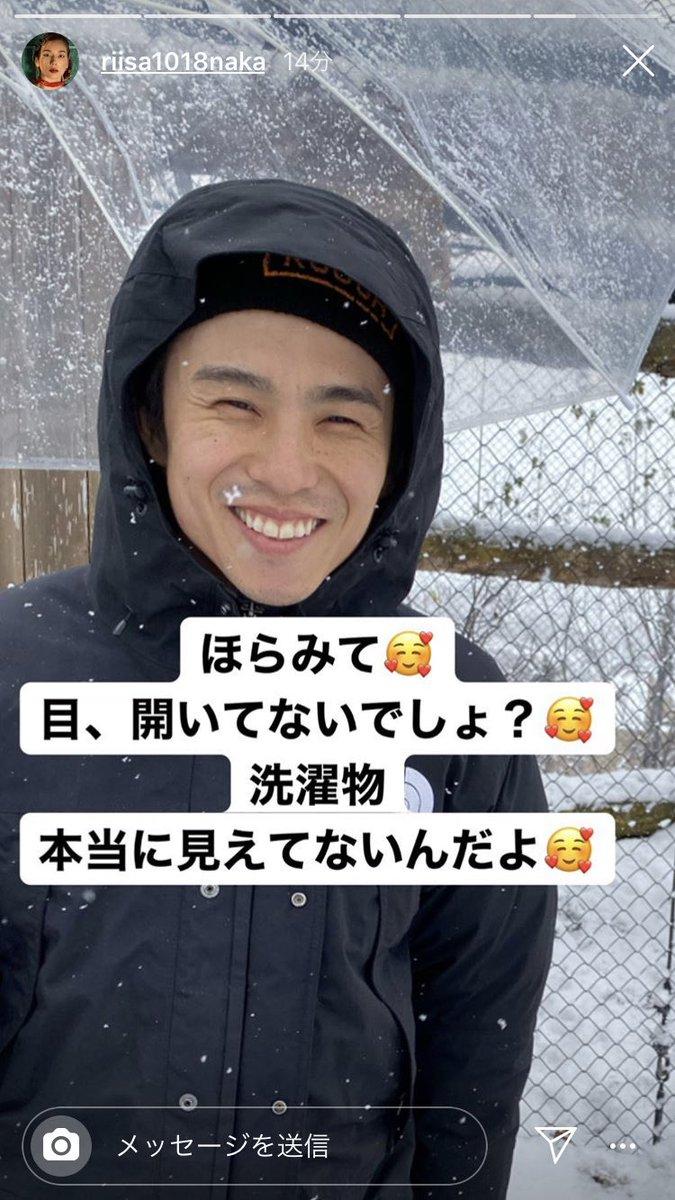 仲里依紗 中尾明慶 ディスに関連した画像-05