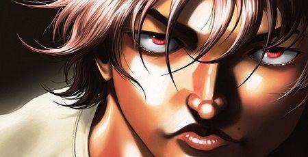 刃牙 テレビアニメ ネットフリックスに関連した画像-01