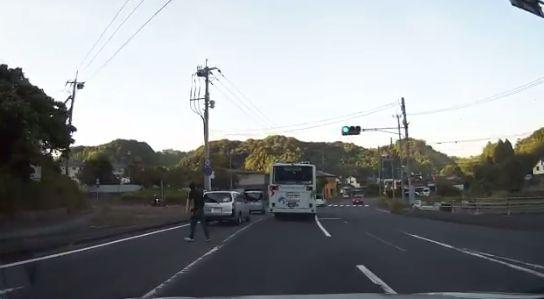 左折 右折 ドラレコ 運転 車に関連した画像-15