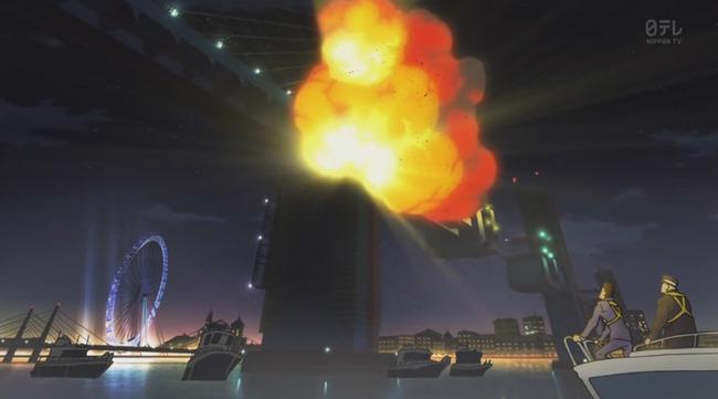 名探偵コナン コナン OP バトルアニメ 映画 に関連した画像-13