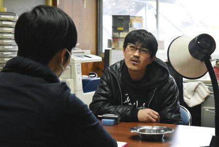 カツ丼 取り調べ 警察 温泉旅館 体験に関連した画像-03