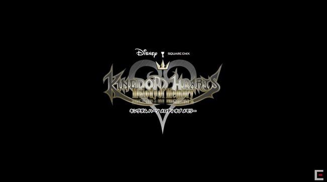 キングダムハーツ メロディオブメモリー 音ゲー 発売 PS4に関連した画像-01