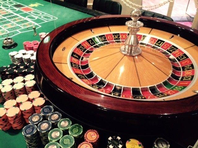 カジノ法案、可決!!! ついに日本にもカジノが来るぞ