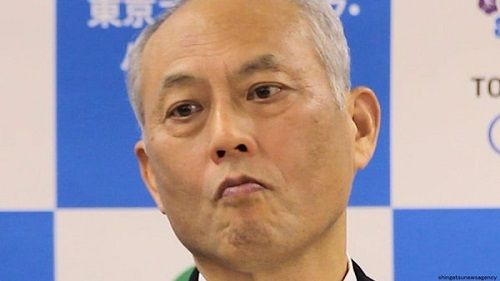 舛添要一 岡江久美子 政府 方針 新型コロナウイルスに関連した画像-01