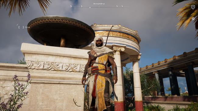 アサシンクリード オリジンズ XboxOneX ビジュアルに関連した画像-09