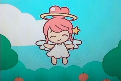 NHK 子供向け番組 天使 悪魔 トラウマ シャフト まどマギ 魔法少女まどか☆マギカに関連した画像-01