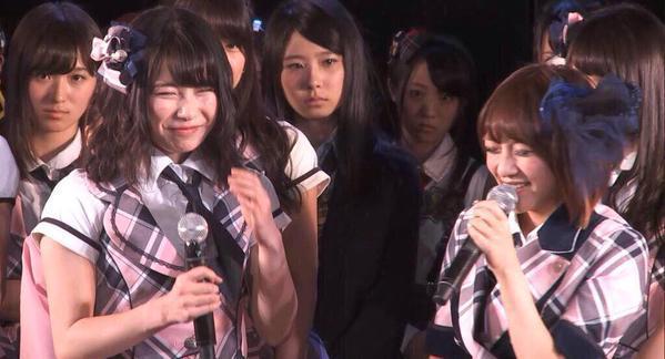 AKB48 高橋みなみ 横山由依に関連した画像-05