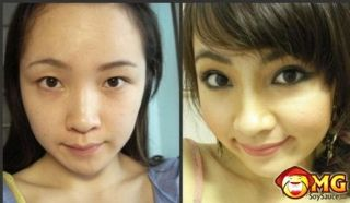 妖術 アジア 美女に関連した画像-09