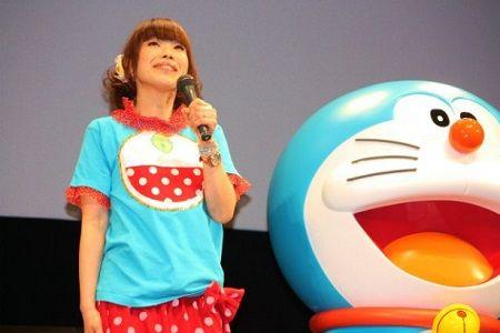 ドラえもん 水田わさび 声優 大山のぶ代 映画祭に関連した画像-01