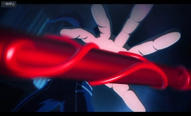 Fate/staynight Heaven'sFeel 予告編 劇場版 映画に関連した画像-03