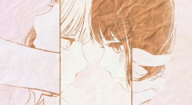 クズの本懐 TVアニメ化 ノイタミナに関連した画像-09