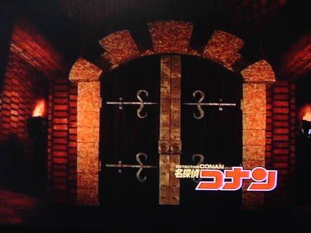 モンハン コラボ コナン 名探偵コナン 犯人 コナン眼鏡 モンスターハンター ダブルクロスに関連した画像-07