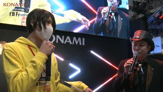 コナミ KONAMI KAC 音ゲー ギタドラ 不正 辞退に関連した画像-01