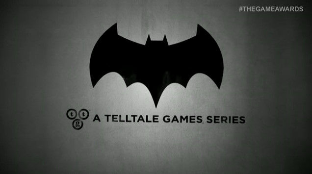 ゲームアワード  バットマンに関連した画像-01