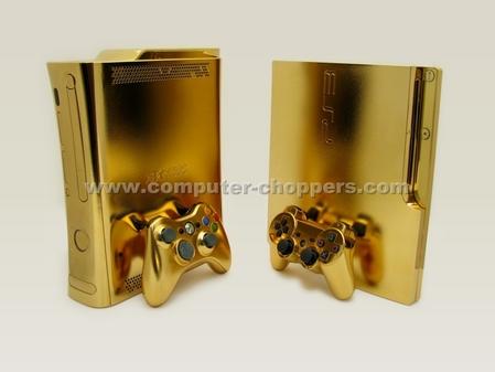 ゴールデンPS3&Xbox360