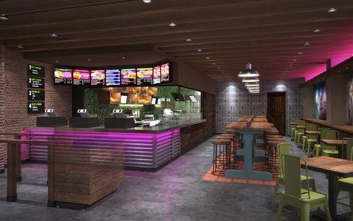 タコベル メキシコ料理 メキシカン ファーストフード レストラン 牛角 とりでん フランチャイズに関連した画像-04