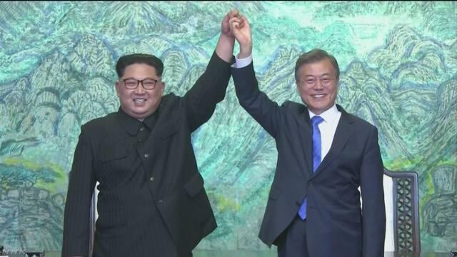 北朝鮮 韓国 終戦に関連した画像-01