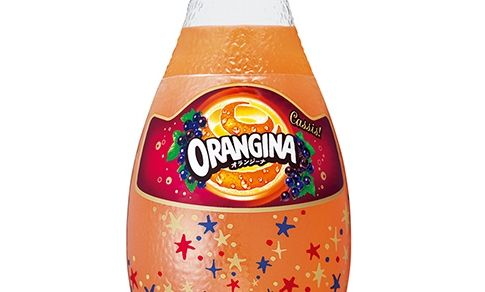 オランジーナ カシス&オレンジ カシオレ セブンイレブン イトーヨーカドー セブン&アイ 季節限定 ジュース 炭酸飲料 新商品に関連した画像-01