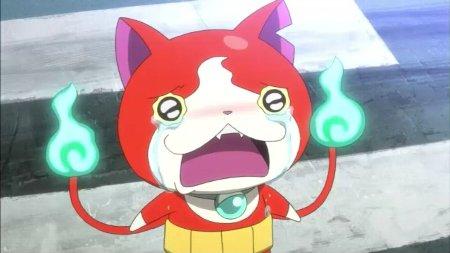 妖怪ウォッチバスターズ レベルファイブ 不正 警告 チート 3DS 月兎組 妖怪メダル チート セーブデータ 破損に関連した画像-01