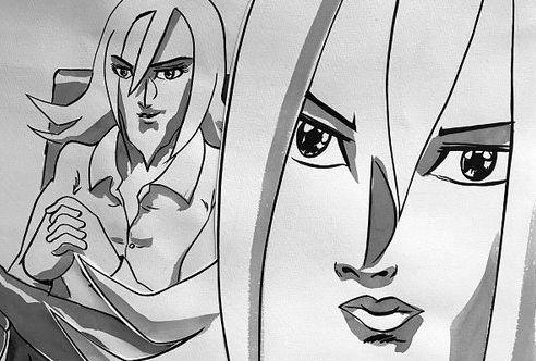 ポプテピピック ヘルシェイク矢野 アニサマ2018 アニメロサマーライブに関連した画像-01
