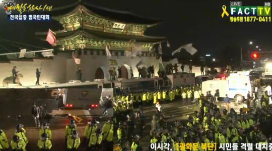 韓国 セウォル号 デモに関連した画像-03