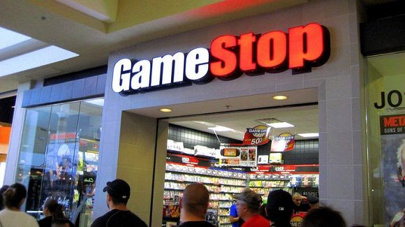 GameStop  ゲーム 販売店 損失に関連した画像-01