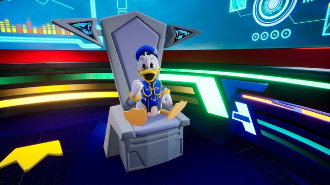 『キングダムハーツ』 の歴史をPSVRで振り返れる「VR EXPERIENCE」が無料配信開始!!