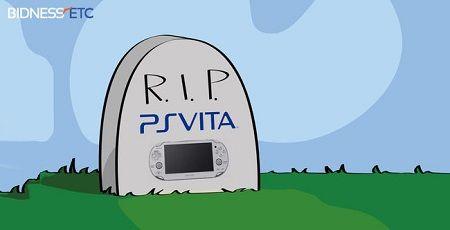 ソニー PSVita 後継機 撤退 携帯ゲーム機 ゲーム業界に関連した画像-01