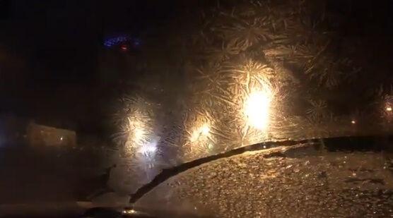 北海道フロントガラス凍結に関連した画像-05