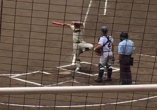 高校野球 野球 代打 ヌンチャクに関連した画像-01