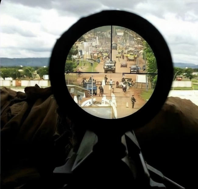 リアル 戦場 スナイパー 狙撃兵 恐れられる 理由に関連した画像-02
