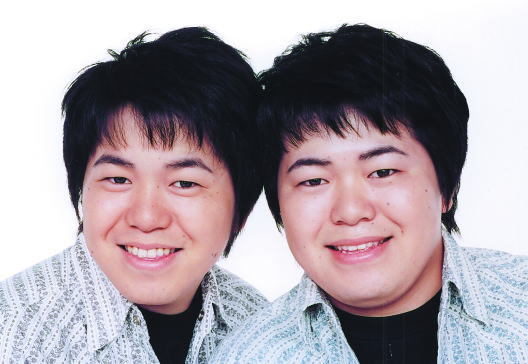 ザ・たっち 顔入れ替え アプリ 双子に関連した画像-01